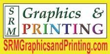 Internship at SRM Graphics & Printing