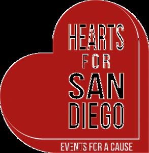 Internship at Hearts for San Diego