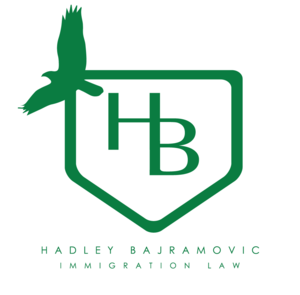 Internship at Immigration Law Offices of Hadley Bajramovic PC