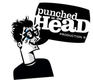 Internship at Punched in the Head Productions