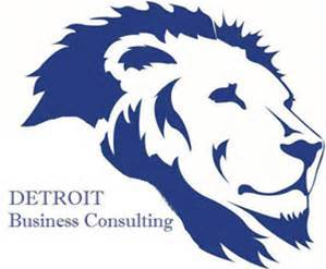 Internship at Detroit Business Consulting
