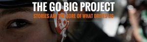 Internship at The Go Big Project