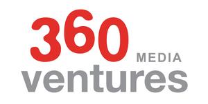 360 Media Ventures logo