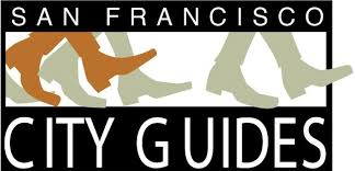 San Francisco City Guides Interns Logo