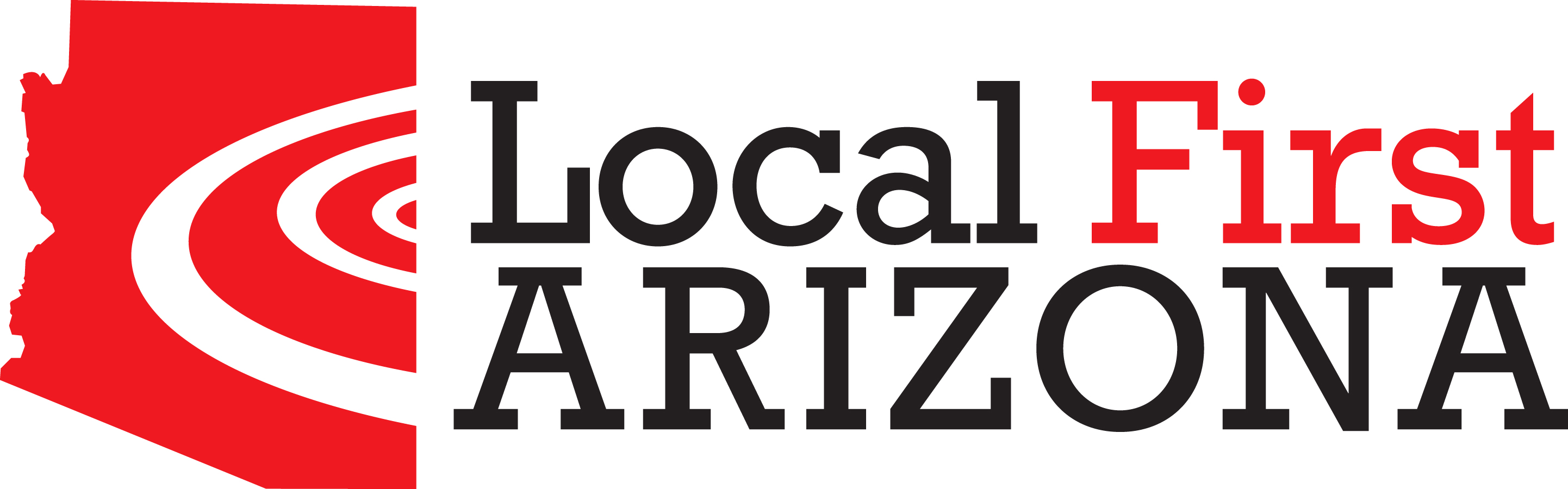 Local First Arizona Interns Logo