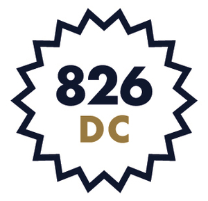 Internship at 826DC