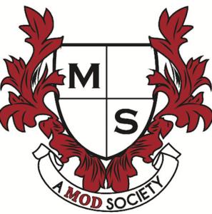Internship at A MOD Society LLC