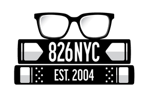 826NYC Inc logo
