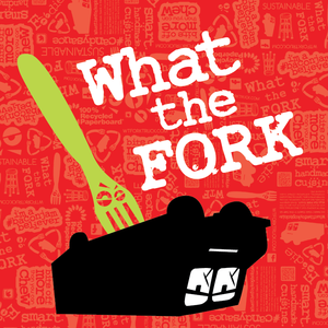 Internship at What The FORK