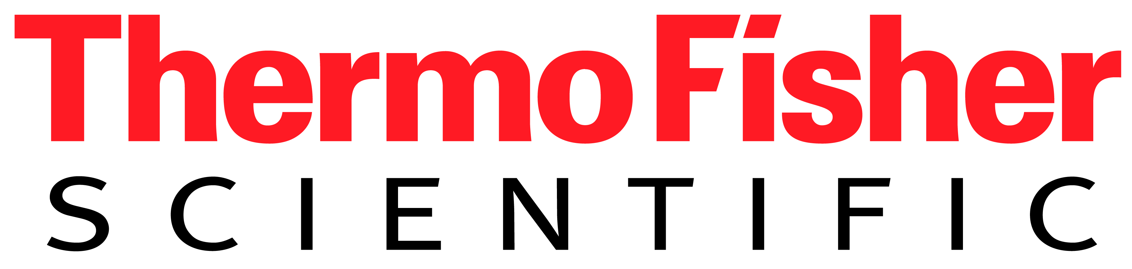 Thermo Fisher Scientific Interns Logo