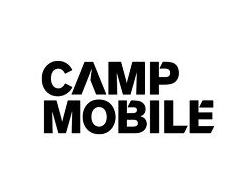 Camp Mobile Interns Logo