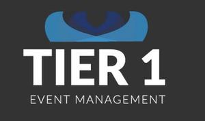 Internship at Tier 1 Event Management