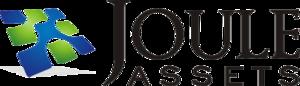Internship at Joule Assets, Inc.
