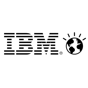 IBM Interns Logo