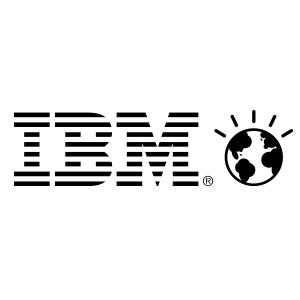 IBM Interns Logo