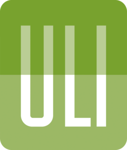 Internship at Urban Land Institute