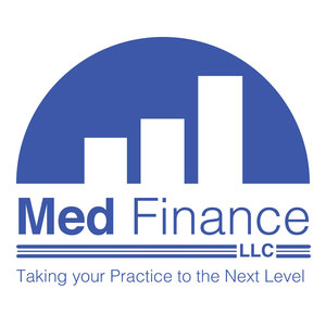 Internship at Med Finance